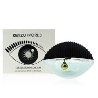Тестер Kenzo World edp for women 75ml