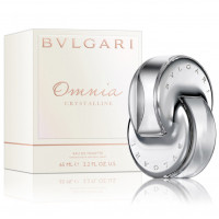"Bvlgari ""Omnia Crystalline"" edt for women 65ml ОАЭ"