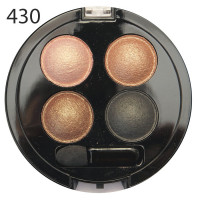 Тени Max & More Baked Eye Shadow 5.5 g №430 Ombre Bronze