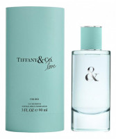 Tiffany & Co Love edp for her 90 ml ОАЭ (в тубе)