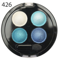 Тени Max & More Baked EyeShadow 5.5 g №426 Ocean