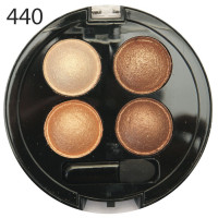 Тени Max & More Baked EyeShadow 5.5 g №440 Nude