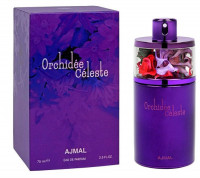 Ajmal Orchidee Celeste edp for women 75 ml