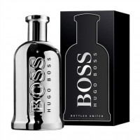 "Hugo Boss ""Bottled United"" 100ml"