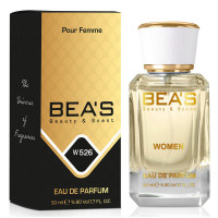Парфюм Beas Paco Rabanne Lady Million 50ml for women арт. W 526