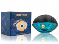 Kenzo World Fantasy Collection edition intense edp for women 75ml