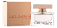 "D&G ""Rose The One"" for women 75ml"