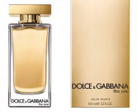 "Dolce & Gabbana ""The One for women"" 100 ml  NEW!"