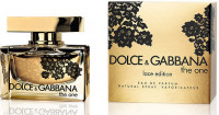 "Dolce & Gabbana ""The One Lace Edition"" for women 75ml"