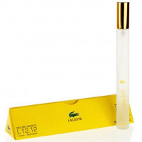Lacoste L.12.12 Jaune-Optimistic 15ml