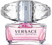 Versace Bright Crystal edt for women original
