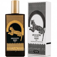 Тестер Memo Paris African Leather edp unisex 75 мл