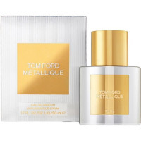 Tom Ford Metallique edp for women 50 ml ОАЭ
