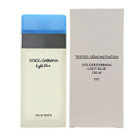 "Тестер D&G ""Light Blue"" for women 100ml"