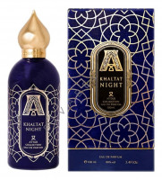 Attar Collection Khaltat Night edp unisex 100 ml