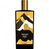 Memo Paris Tigers Nest edp 75 ml