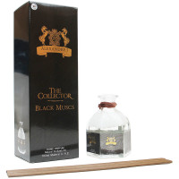 "Аромадиффузор Alexander J. ""Black Muscus"" 100ml"