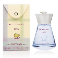 Burberry Baby Touch edt unisex 100 ml ОАЭ