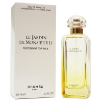 "Тестер Hermes ""Le Jardin De Monsieur Li"" for women 100ml"