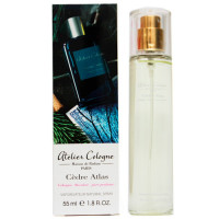 Духи с феромонами 55ml Atelier Cologne Cedre Atlas унисекс