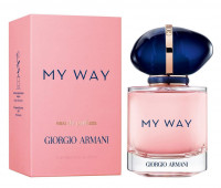 Giorgio Armani My Way edp for women 50 ml ОАЭ