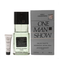 JACQUES BOGART One man show Eau de Toilette 100 ml