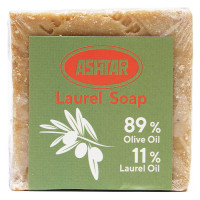 Мыло Ashtar Laurel Soap, 200 г.